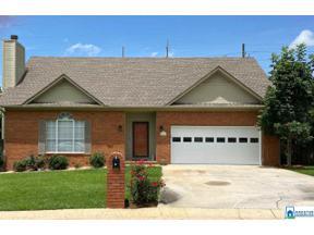 Property for sale at 4006 Saddle Run Cir, Pelham,  Alabama 35124