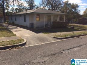 Property for sale at 6631 Myron Massey Boulevard, Fairfield, Alabama 35064