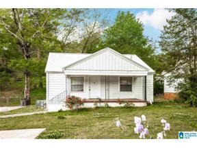 Property for sale at 2926 19th Street N, Hueytown, Alabama 35023