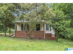 Property for sale at 2036 Hanchey Road, Adamsville, Alabama 35214