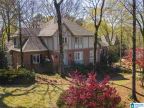 Property for sale at 4000 Water Willow Lane, Hoover, Alabama 35244