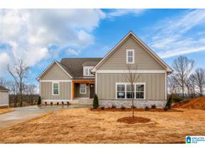 Property for sale at 1089 Camellia Ridge Drive, Pelham, Alabama 35124