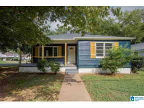 Property for sale at 8400 8th Avenue S, Birmingham, Alabama 35206
