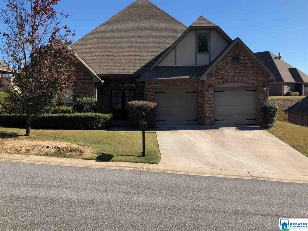 Photo of home for sale at 472 Foothills Pkwy, Chelsea AL