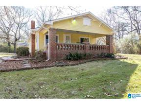 Property for sale at 621 Union Grove Rd, Adamsville, Alabama 35005