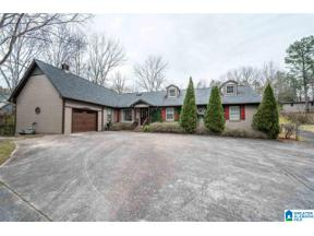 Property for sale at 512 Miller Circle, Indian Springs Village, Alabama 35124