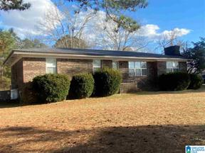 Property for sale at 60 Payne Rd, Empire, Alabama 35063