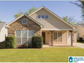 Property for sale at 148 Stonecreek Place, Calera, Alabama 35040