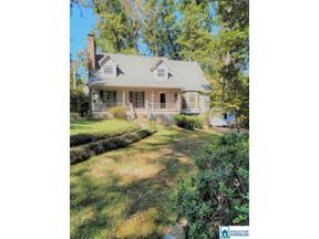 Property for sale at 444 Dogwood Ln, Adamsville,  Alabama 35005