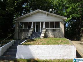 Property for sale at 1428 Auburn Avenue, Tarrant, Alabama 35217