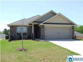 Property for sale at 191 Waterford Lake Dr, Calera,  Alabama 35040