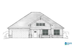 Property for sale at 128 Henley Trail, Helena, Alabama 35080