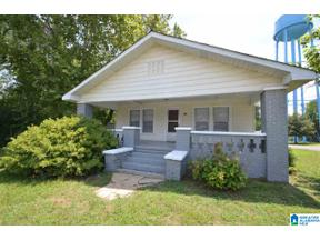 Property for sale at 217 1st Avenue, Graysville, Alabama 35073