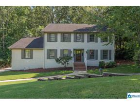 Property for sale at 1244 Branchwater Ln, Vestavia Hills, Alabama 35216