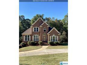 Property for sale at 2731 Aspen Lake Rd, Helena, Alabama 35022
