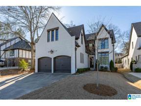 Property for sale at 3792 Poe Drive, Vestavia Hills, Alabama 35223