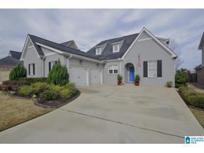 Property for sale at 5194 Park Side Circle, Hoover, Alabama 35244