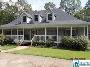 Property for sale at 1626 April Dr, Warrior,  Alabama 35180