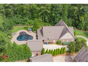 Property for sale at 1501 James Hill Way, Hoover,  Alabama 35226