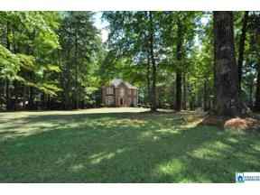 Property for sale at 137 Chestnut Dr, Alabaster,  Alabama 35007