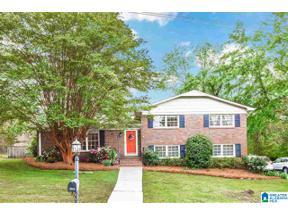 Property for sale at 3416 Kettering Lane, Vestavia Hills, Alabama 35243