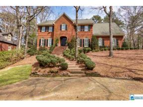 Property for sale at 2005 Lakemoor Dr, Hoover,  Alabama 35244