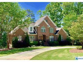Property for sale at 505 Highgate Hill Rd, Indian Springs Village,  Alabama 35124