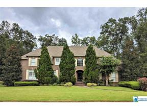 Property for sale at 1119 Hardwood Cove Rd, Hoover,  Alabama 35242