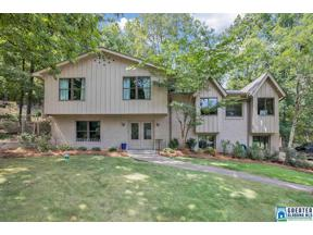 Property for sale at 2531 Altadena Forest Cir, Vestavia Hills,  Alabama 35243