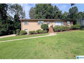 Property for sale at 1736 Shades View Ln, Vestavia Hills,  Alabama 35216