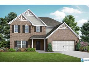 Property for sale at 1376 N Wynlake Drive, Alabaster, Alabama 35007