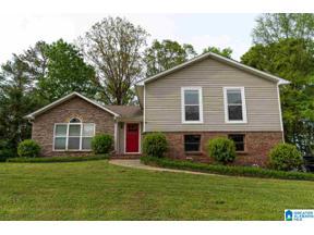 Property for sale at 1030 Henry Drive, Alabaster, Alabama 35007