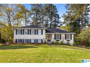 Property for sale at 3328 Wisteria Drive, Vestavia Hills, Alabama 35216