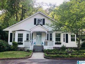 Property for sale at 512 Park Avenue, Hoover, Alabama 35226