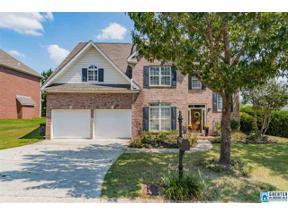 Property for sale at 588 White Stone Way, Hoover,  Alabama 35226