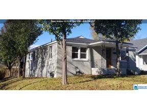 Property for sale at 4800 6th Ave S, Birmingham, Alabama 35222