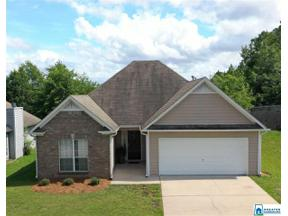 Property for sale at 447 Camden Cove Cir, Calera,  Alabama 35040