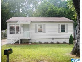 Property for sale at 816 47th Way S, Birmingham, Alabama 35222