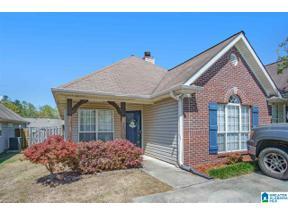 Property for sale at 244 Hidden Creek Parkway, Pelham, Alabama 35124