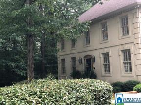 Property for sale at 3501 Altabrook Dr, Vestavia Hills, Alabama 35243