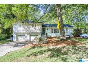Property for sale at 340 Park Avenue, Hoover, Alabama 35226