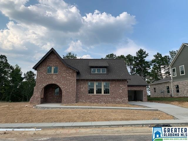 Photo of home for sale at 995 Crestview Dr, Helena AL
