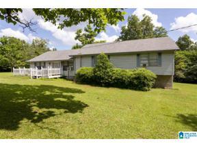 Property for sale at 5640 Lang Road, Mount Olive, Alabama 35117