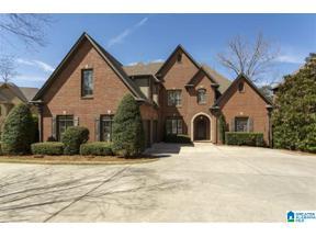 Property for sale at 1024 Pinecliff Circle, Birmingham, Alabama 35242