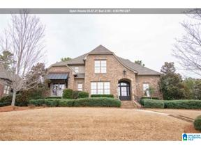 Property for sale at 3967 Butler Springs Way, Hoover, Alabama 35226