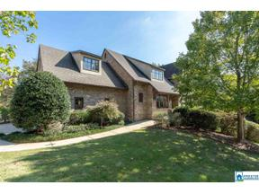 Property for sale at 344 Stone Brook Cir, Hoover,  Alabama 35226