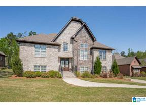 Property for sale at 160 Grey Oaks Court, Pelham, Alabama 35124