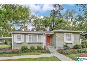 Property for sale at 213 Montgomery Lane, Homewood, Alabama 35209