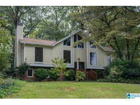Property for sale at 2522 Chandawood Lane, Pelham, Alabama 35124