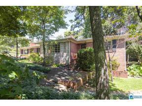 Property for sale at 2054 Crestmont Dr, Vestavia Hills,  Alabama 35226